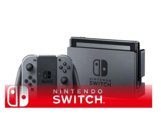 Une nouvelle Nintendo Switch en 2019