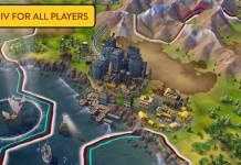 civilization 6 iPhone