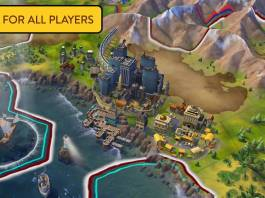 civilization 6 iPhone