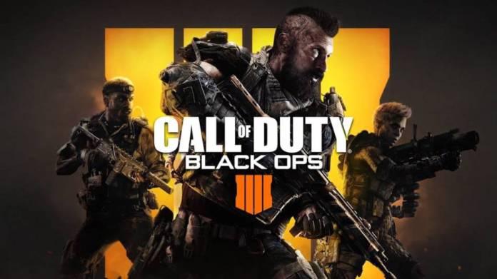 Black Ops 4 Black Friday 2018 - Profitez du meilleur prix