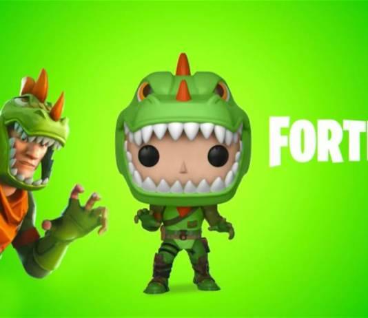 Figurines Pop Fortnite - Toutes la collection, où les acheter et à quel prix
