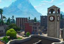 Fortnite Saison 11 - Tilted Towers sera attaqué par des ennemis