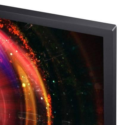 Bord coin Samsung U32H850 - meilleurs écrans PC 4K