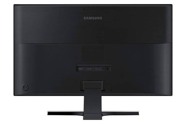 Dos - Samsung U28E590D