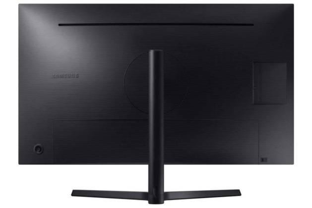 Dos Samsung U32H850 - meilleurs écrans PC 4K