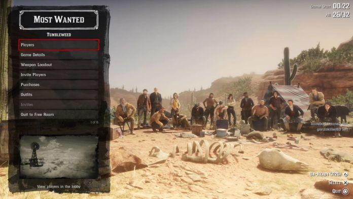 Red Dead Online - L'économie très critiquées par les joueurs