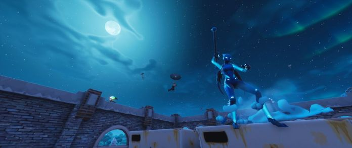 4 - Fortnite comment atterrir plus vite Guide