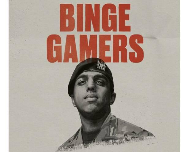 Armée et jeux vidéo : de Fortnite à soldat, il n'y a qu'un pas