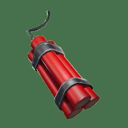 Dynamite Grenade Fortnite