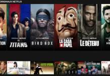 Les tarifs de Netflix augmentent aux USA