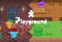 Unity Playground le moteur Unity à la portée des enfants