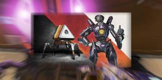Apex Legends - Le butin Twitch Prime maintenant disponible