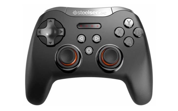 SteelSeries Stratus XL - Pour jouer à Fortnite sur Android