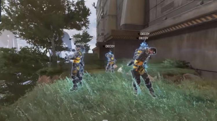 Ultime Disparation Mirage - Apex Legends Personnage
