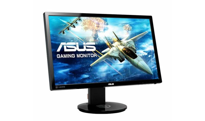ASUS VG248QE - moniteur 144hz en 1080p