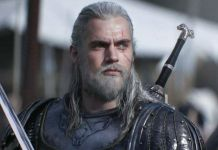 La série The Witcher de Netflix sortira fin 2019