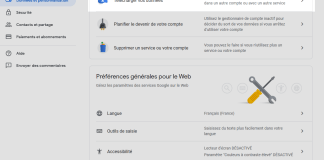 Comment sauvegarder vos mails Gmail - Guide Cosmo-games.com