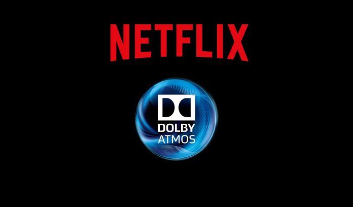 Netflix lance le son haute qualité, 5.1 et Dolby Atmos