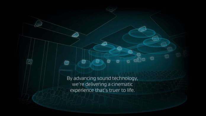 Comment profiter du Dolby Atmos au cinéma