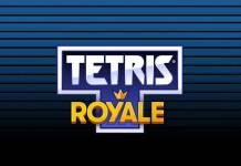 Tetris Royale - Du Battle Royale avec Tetris pour Mobile