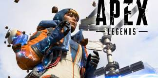 Apex Legends Paramètres Graphiques - réglages, performances, FPS