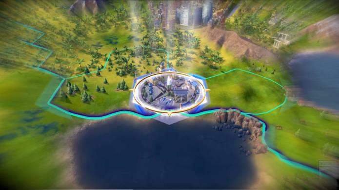 Civilization 6 annoncé sur PS4 et Xbox, une date de sortie le 4 novembre