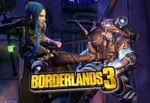 Les réglages graphiques de Borderlands 3 - Améliorez et optimisez FPS