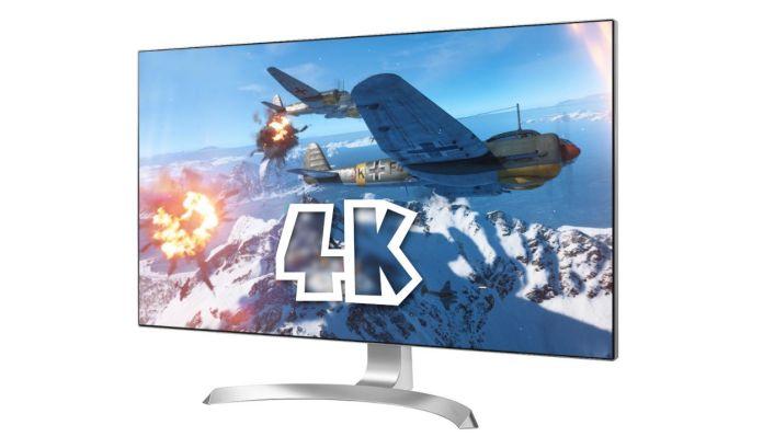 Les meilleurs écrans 4K 2020 : HDR, 144 Hz pour PC, Xbox ou PS4