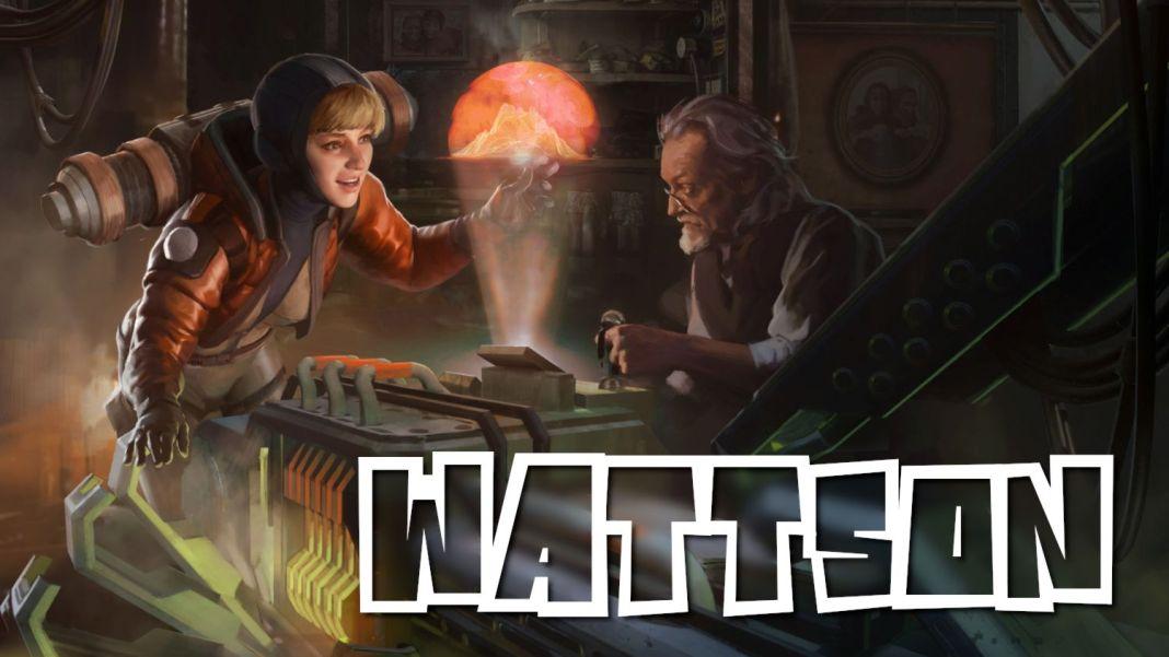 Wattson Apex Legends - guide, capacités et astuces. Comment la jouer