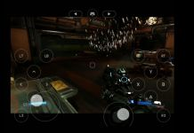 Nvidia Geforce Now sur Android - jouer à vos jeux PC sur smartphone