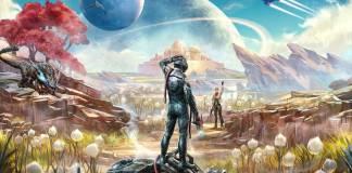 The Outer Worlds PC - configuration minimum et recommandée