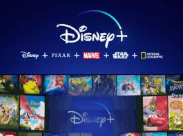 Disney plus - date de sortie en France
