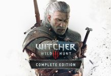 The Witcher 3 - Wild Hunt bientôt sur le Xbox Game Pass