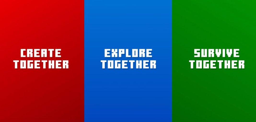 Le Crossplay Minecraft enfin disponible sur PS4
