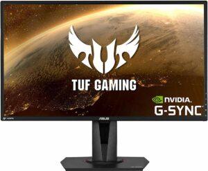 ASUS TUF VG27AQ - les meilleurs écrans Gamer 27 pouces