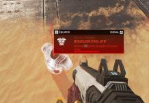 Comment fonctionne le bouclier évolutif d'Apex Legends - Evo Shield