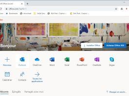 Comment obtenir Microsoft Office gratuitement - Le pack Office gratuit