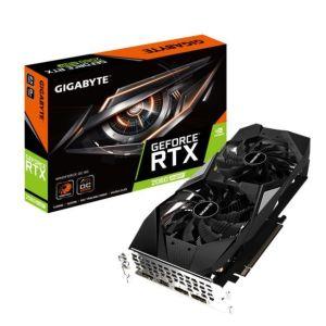 GigaByte GeForce RTX 2060 SUPER Windforce OC