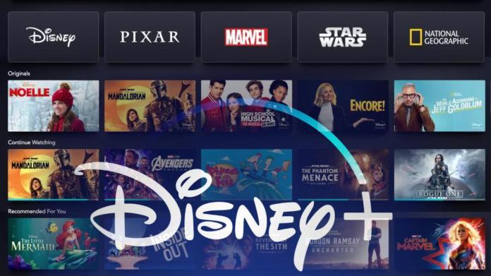 Abonnement Disney Plus : comment s'abonner et regarder Disney Plus