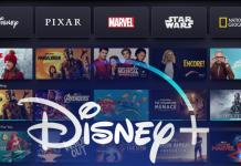 Abonnement Disney Plus