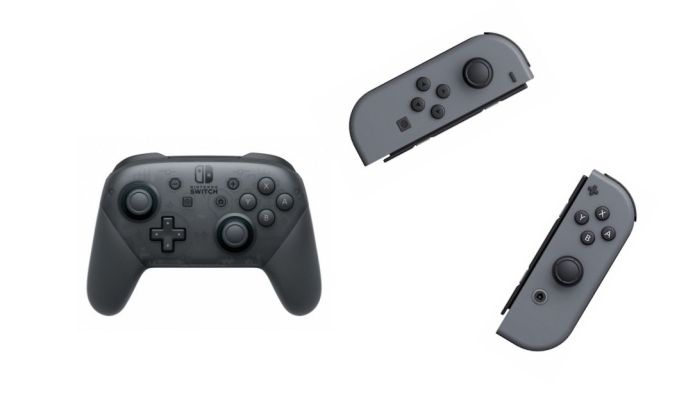 Comment utiliser le Nintendo Switch Pro Controller sur PC ? – Windows