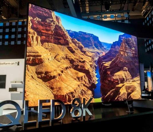 Samsung arrête la production d'écrans LCD au profit du LED