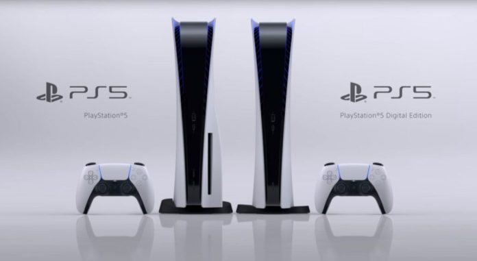 PS5 vs PS5 Digital Edition