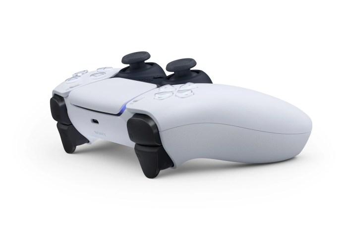 manette DualSense de la PS5
