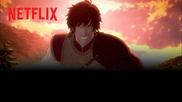 Netflix Dragon's Dogma Série : bande annonce et date de sortie !