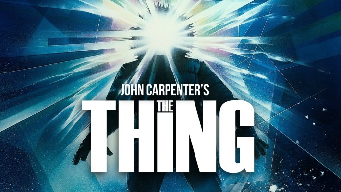 the thing carpenter