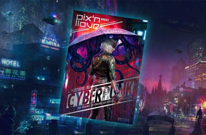 Histoire du cyberpunk