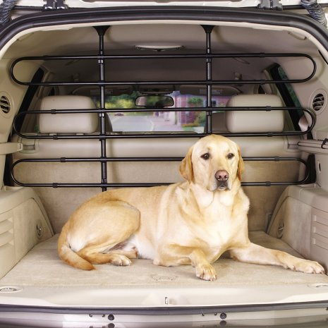 Pet Barrier for Car