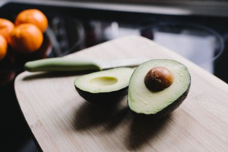 Avocado - Toxic food for dogs - Cosmodoggyland
