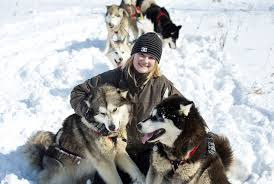 Sled Dogs Part 1 - 1